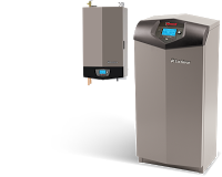 Lochinvar Heating Boiler